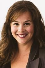 Lacey Forward, REALTOR<sup>®</sup>, Personal Real Estate Corporation
