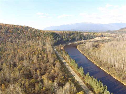 Lot for sale in Dome Creek, Robson Valley, 8643 Loos Road, 262333407 | Realtylink.org