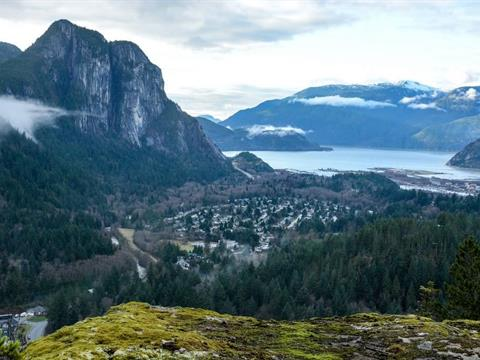 Lot for sale in Plateau, Squamish, Squamish, 38583 High Creek Drive, 262325777 | Realtylink.org