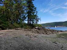 Lot for sale in Galiano Island, Islands-Van. & Gulf, Lot 10 Wise Island, 262319344 | Realtylink.org