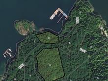Lot for sale in Gambier Island, Sunshine Coast, Lot 2 Ekins Point, 262304474 | Realtylink.org