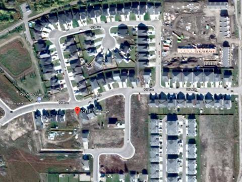 Lot for sale in Fort St. John - City NW, Fort St. John, Fort St. John, 10315 117 Avenue, 262296208 | Realtylink.org
