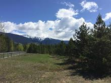 Lot for sale in Valemount - Town, Valemount, Robson Valley, Lot A Cranberry Road, 262270477 | Realtylink.org