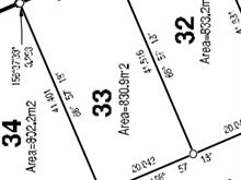 Lot for sale in Charella/Starlane, Prince George, PG City South, 2430 Rowe Street, 262262263 | Realtylink.org