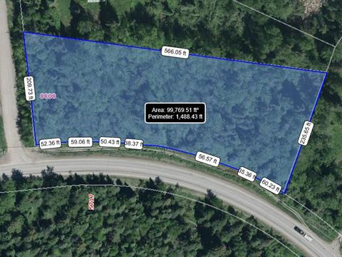 Lot for sale in North Kelly, Prince George, PG City North, 8808 Fox Drive, 262316517 | Realtylink.org