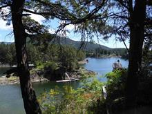 Lot for sale in Pender Harbour Egmont, Madeira Park, Sunshine Coast, 4297 Francis Peninsula, 262318451 | Realtylink.org