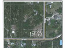 Lot for sale in Beaverley, Prince George, PG Rural West, Lot B Mauraen Drive, 262314630 | Realtylink.org