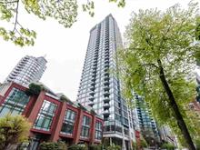 Apartment for sale in Coal Harbour, Vancouver, Vancouver West, 2202 1211 Melville Street, 262357843 | Realtylink.org