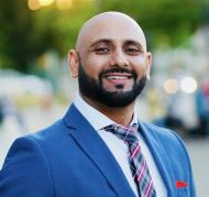 Manni Gill, REALTOR<sup>®</sup>, Personal Real Estate Corporation