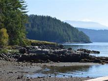 Lot for sale in Gambier Island, Sunshine Coast, Lot 85 West Bay Road, 262335712 | Realtylink.org