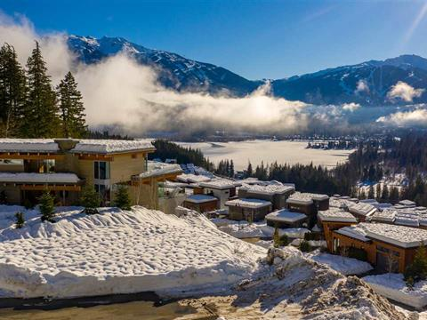 Lot for sale in Rainbow, Whistler, Whistler, 8620 Jon Montgomery Stroll, 262355068 | Realtylink.org