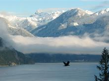 Lot for sale in Britannia Beach, Squamish, 1188 Copper Drive, 262354054 | Realtylink.org