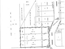 Lot for sale in Rosedale Center, Rosedale, Rosedale, 10081 Parkwood Drive, 262338414 | Realtylink.org
