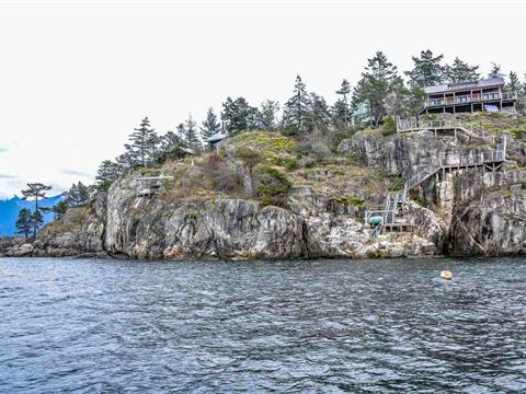 Lot for sale in Passage Island, West Vancouver, West Vancouver, 27 Passage Island, 262355233 | Realtylink.org