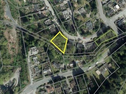 Lot for sale in Hospital Hill, Squamish, Squamish, 38249 View Place, 262352932 | Realtylink.org