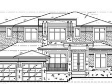 Lot for sale in Elgin Chantrell, Surrey, South Surrey White Rock, 14339 31a Avenue, 262350214   Realtylink.org