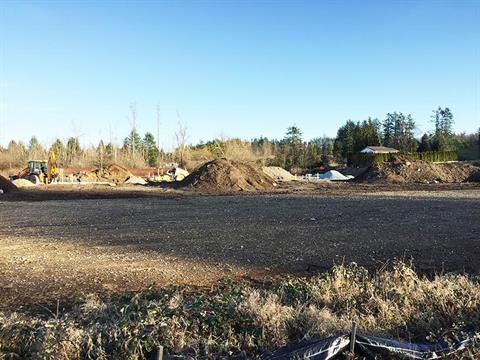 Lot for sale in Mission BC, Mission, Mission, Lt. 2 8738 Stave Lake & 34058 York Street, 262351004 | Realtylink.org