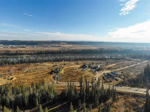 Lot for sale in Lower College, Prince George, PG City South, Lot 25 Sunrise Place, 262343939 | Realtylink.org