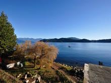 Lot for sale in Gibsons & Area, Gibsons, Sunshine Coast, 528 Marine Drive, 262349430 | Realtylink.org