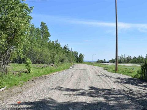 Lot for sale in Taylor, Fort St. John, Lot 3 Travis Subdivision Road, 262349248 | Realtylink.org