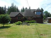 House for sale in Port Hardy, Port Hardy, 4185 Byng Road, 446259 | Realtylink.org