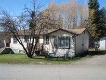 House for sale in Burns Lake - Town, Burns Lake, Burns Lake, 307 8th Avenue, 262287597 | Realtylink.org