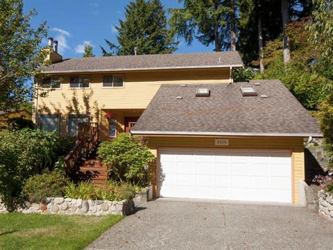 House for sale in Edgemont, North Vancouver, North Vancouver, 3515 Fairmont Road, 262278158 | Realtylink.org