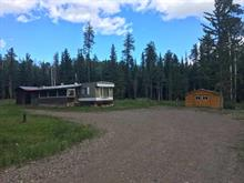 Manufactured Home for sale in Fort Nelson - Rural, Fort Nelson, Fort Nelson, 4 Radar Crescent, 262310085 | Realtylink.org