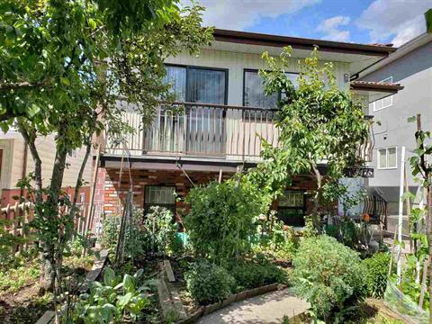 House for sale in Renfrew Heights, Vancouver, Vancouver East, 3475 Grandview Highway, 262304951 | Realtylink.org