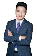Jerry Y. Wang, REALTOR<sup>®</sup>, Personal Real Estate Corporation