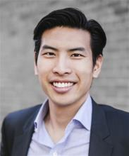 Wesley Yu, REALTOR<sup>®</sup>, Personal Real Estate Corporation