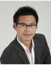 Jason Chen, REALTOR<sup>®</sup>, Personal Real Estate Corporation