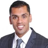Luvi Sandhu, REALTOR<sup>®</sup>, Personal Real Estate Corporation