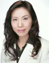Sophia Zhou, REALTOR<sup>®</sup>, Personal Real Estate Corporation