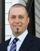 Aaron Switzer, REALTOR<sup>®</sup>, Personal Real Estate Corporation