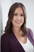 Crystal Dejager, REALTOR<sup>®</sup>, Personal Real Estate Corporation