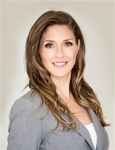 Brenna Burns, REALTOR<sup>®</sup>