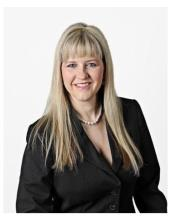 Kelly Fry, REALTOR<sup>®</sup>, Personal Real Estate Corporation