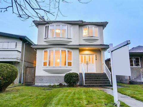 House for sale in South Vancouver, Vancouver, Vancouver East, 136 E 53rd Avenue, 262344400 | Realtylink.org
