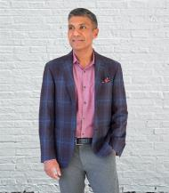 Amar Manuel, REALTOR<sup>®</sup>, Personal Real Estate Corporation