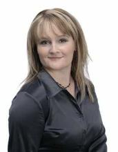 Jennifer Anderson, REALTOR<sup>®</sup>, Personal Real Estate Corporation
