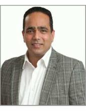 Raj Dhaliwal, REALTOR<sup>®</sup>, Personal Real Estate Corporation