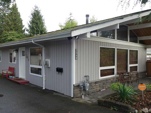House for sale in King George Corridor, Surrey, South Surrey White Rock, 1540 160a Street, 262336612 | Realtylink.org