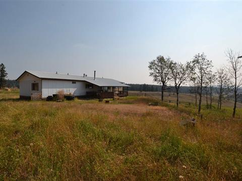 Manufactured Home for sale in Williams Lake - Rural West, Williams Lake, Williams Lake, 1149 Stack Valley Road, 262335559 | Realtylink.org