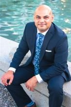 Rajeev Kainth, REALTOR<sup>®</sup>
