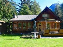 House for sale in Bella Coola/Hagensborg, Bella Coola, Williams Lake, 1580 Mackenzie 20 Highway, 262332352 | Realtylink.org
