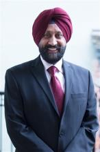 Paul Sandhu, REALTOR<sup>®</sup>