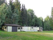 Manufactured Home for sale in McBride - Town, McBride, Robson Valley, 3450 Dore River Road, 262314862 | Realtylink.org