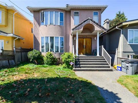 House for sale in Collingwood VE, Vancouver, Vancouver East, 5275 Clarendon Street, 262318789 | Realtylink.org