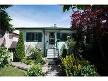 House for sale in Knight, Vancouver, Vancouver East, 4438 Knight Street, 262234887 | Realtylink.org